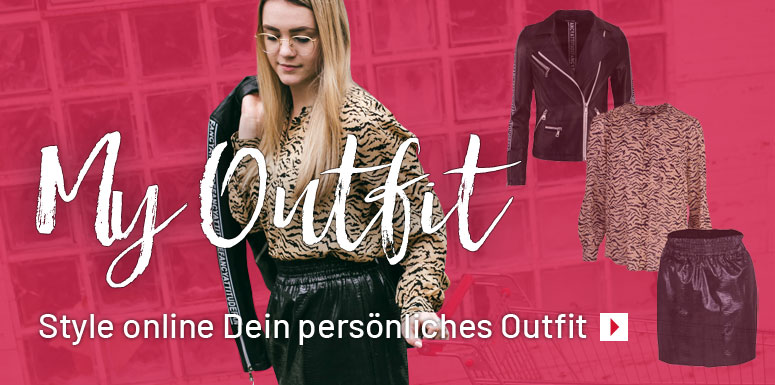 My Fashion Twin - Style online dein eigenes Outfit