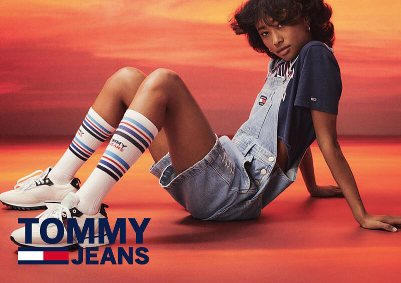 Tommy Jeans