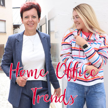 Home Office Trends Damen