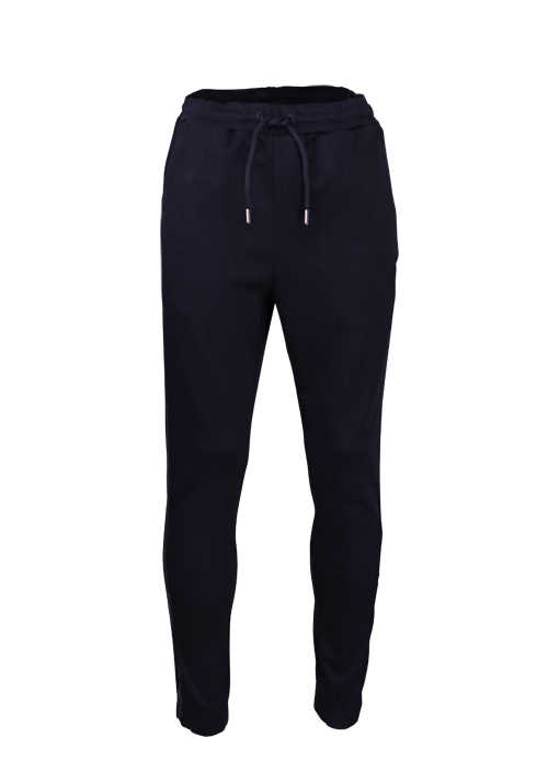 BOSS Athleisure Jogginghose HADIKO 2 Tunnelzug Stretch schwarz