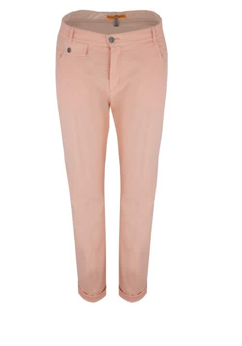 BOSS ORANGE Hose SOCHINI apricot
