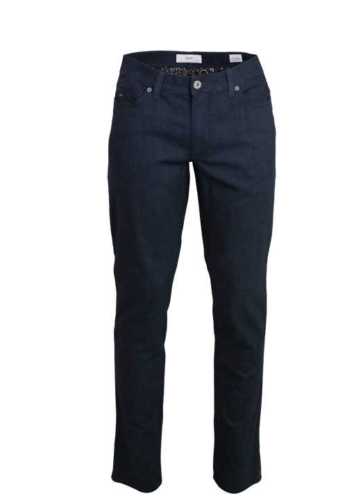 BRAX Regular Fit Hose CADIZ C 5 Pocket Stretch dunkelblau