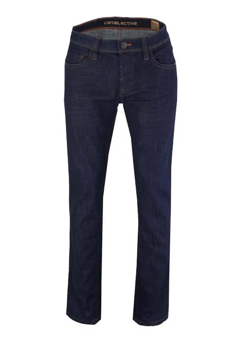 CAMEL ACTIVE Jeans HOUSTON dunkelblau