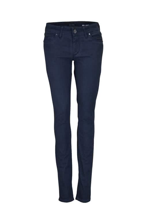 MARC O´POLO Slim Hose ALBY Stretch dunkelblau