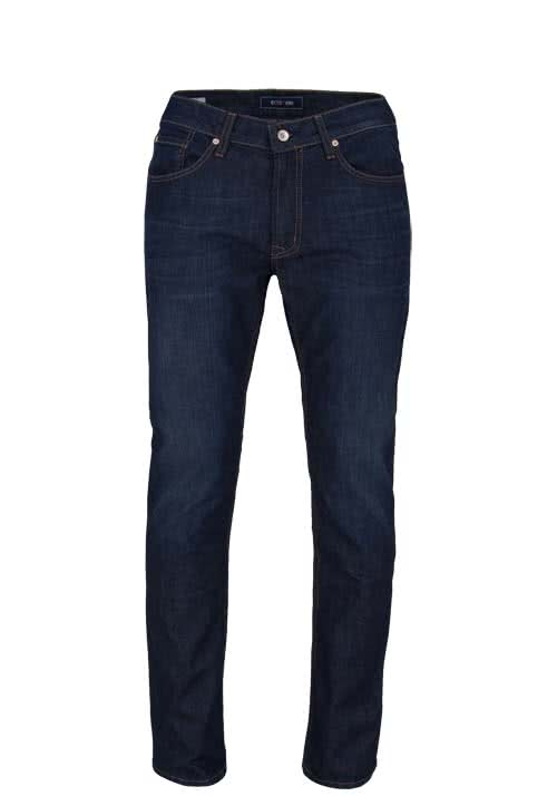 OTTO KERN Regular Fit Jeans RAY Dynamic Pure Stretch nachtblau